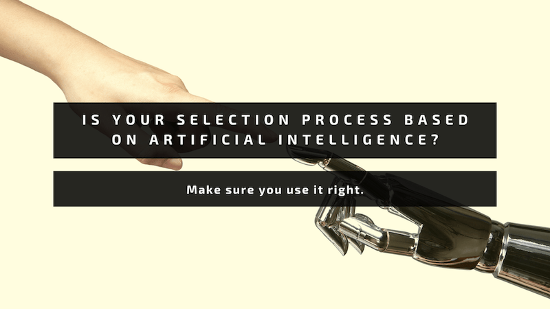 The Inner View Selection Practices based on Artificial Intelligence Science Blog Post