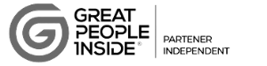 Great People Inside Logo